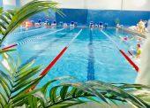 Новый плавательный бассейн заработал в Темрюкском районе