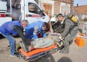 Готовность ГУП КК «Кубаньводкомплекс» к чрезвычайным ситуациям